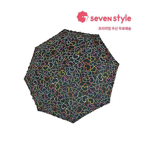 하트레이스 3단우산