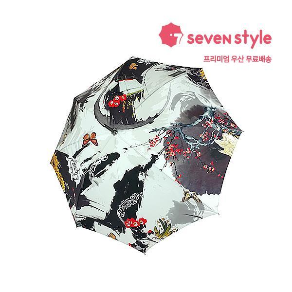 매화 컬렉션 장우산