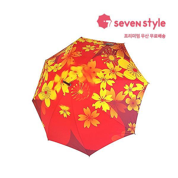 벚꽃 컬렉션 장우산